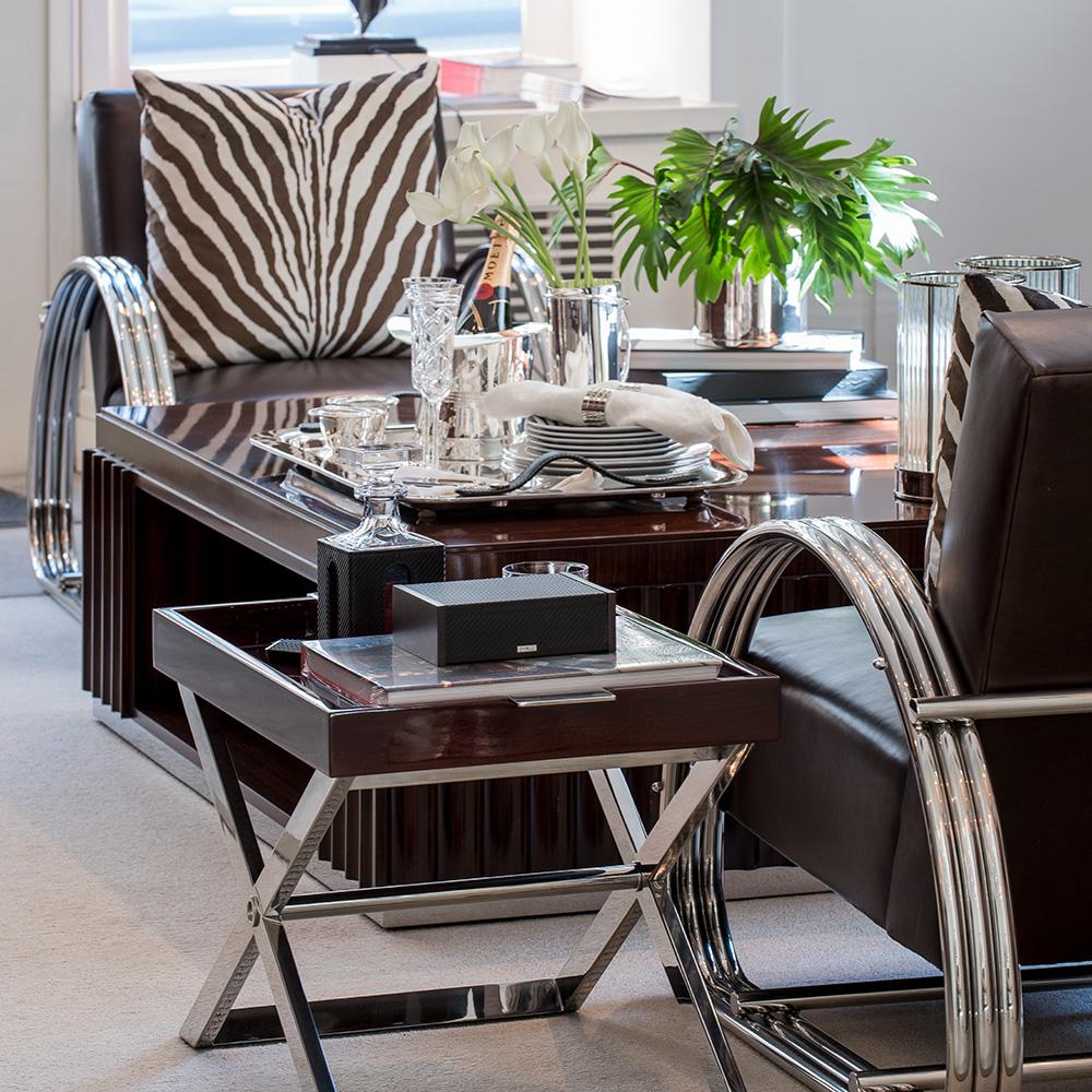 Купить Hudson Кресло Lounge, Ralph Lauren Home
