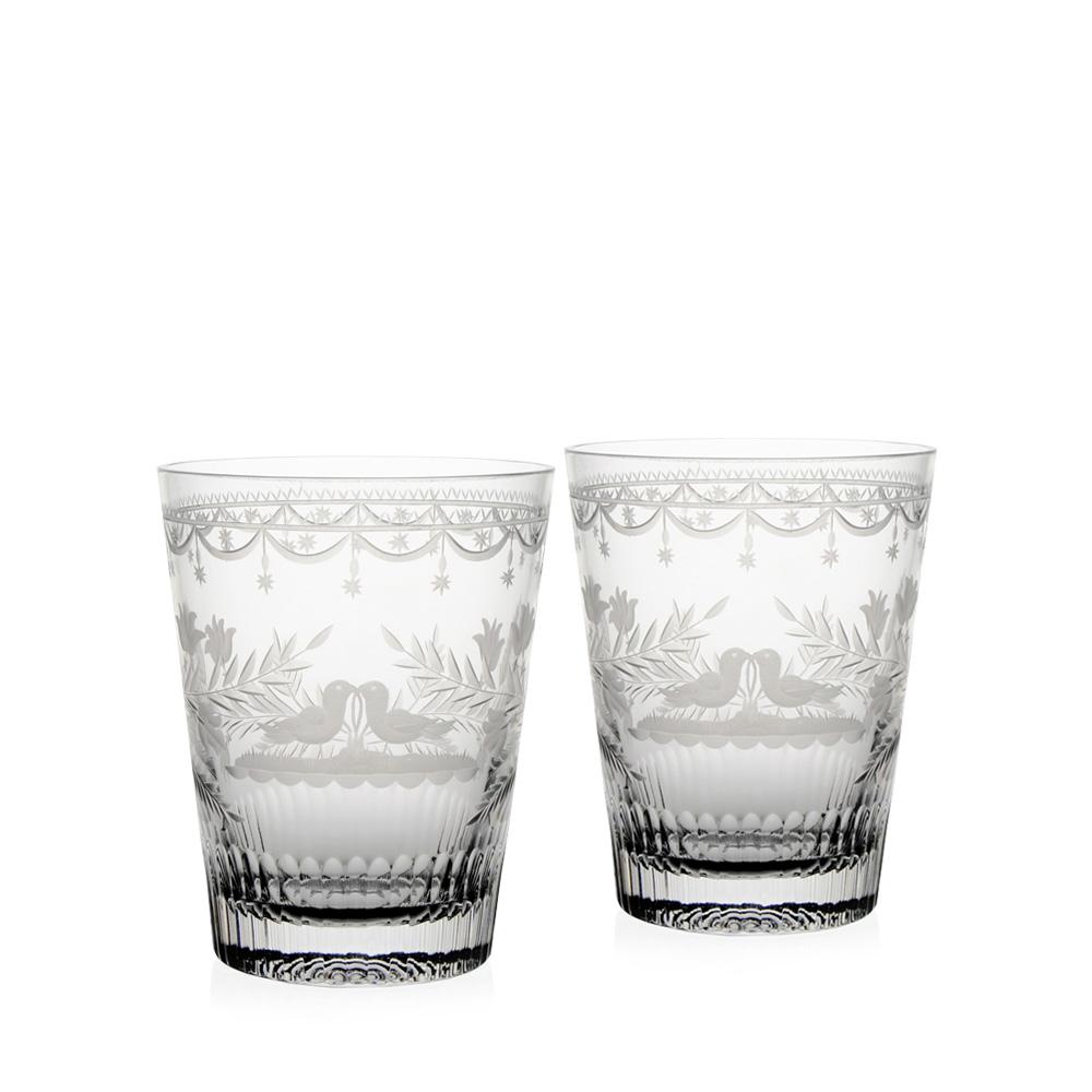 Grace Loving Cup Бокалы для виски, 2 шт. фото