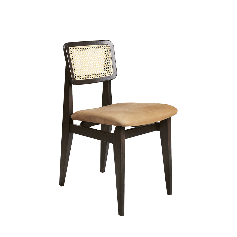 C-Chair Seat Upholstered Стул фото