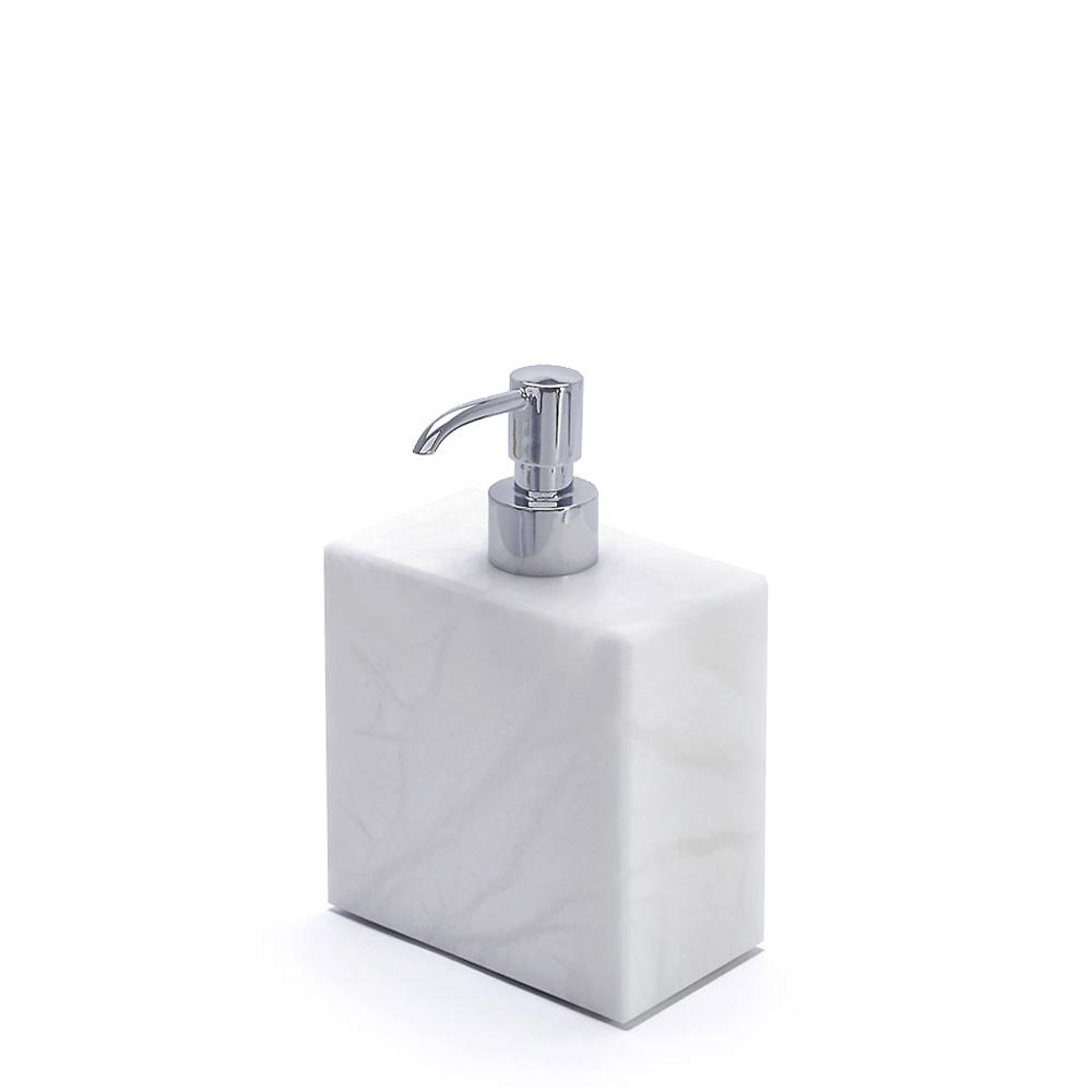 Alabaster / Medici Диспенсер для мыла фото