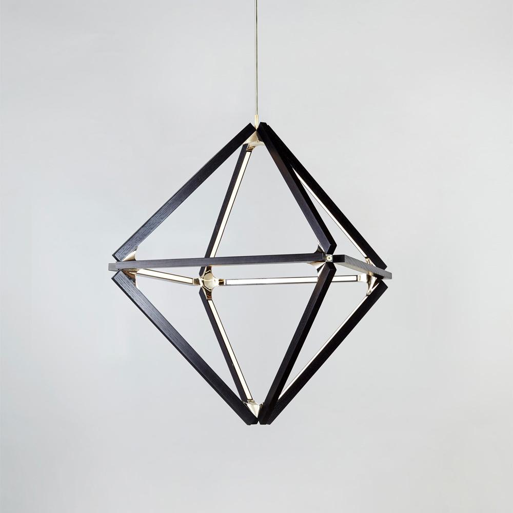 Diamond Люстра фото