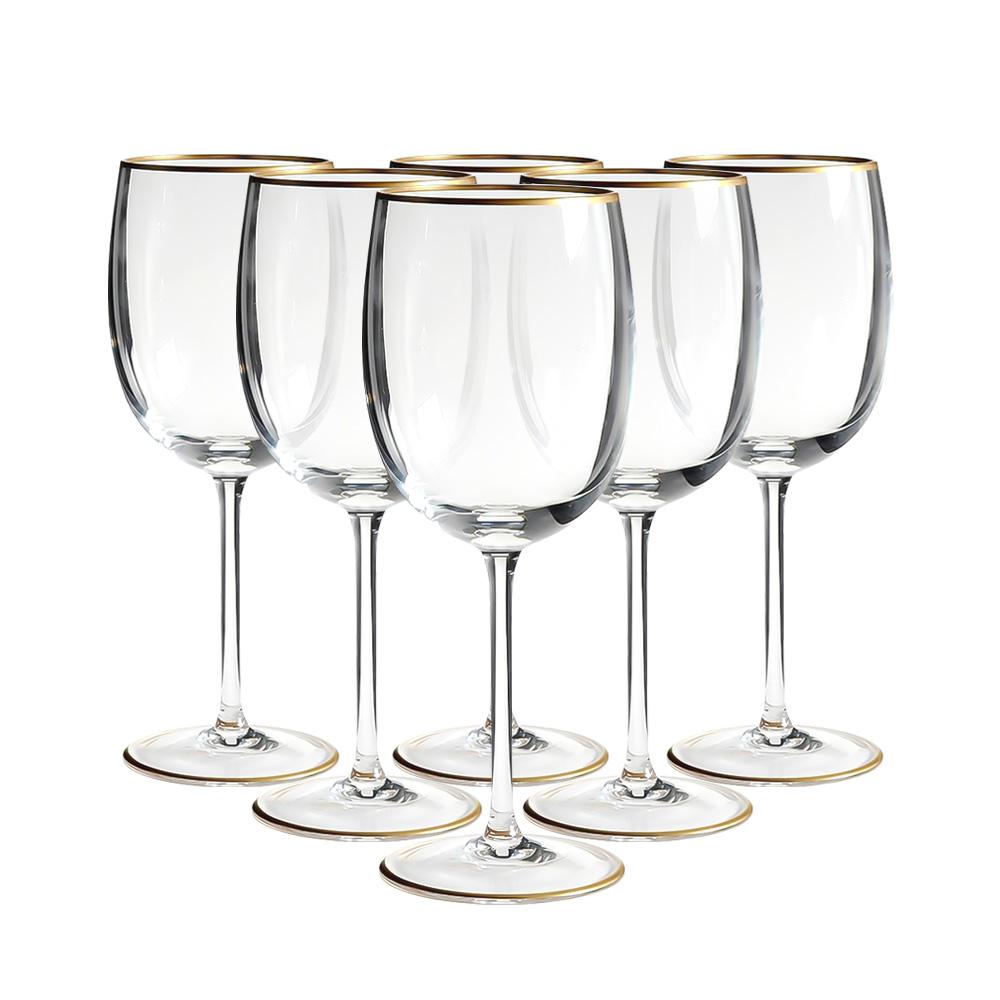 Annabel Бокалы для красного вина, 6 шт. фото
