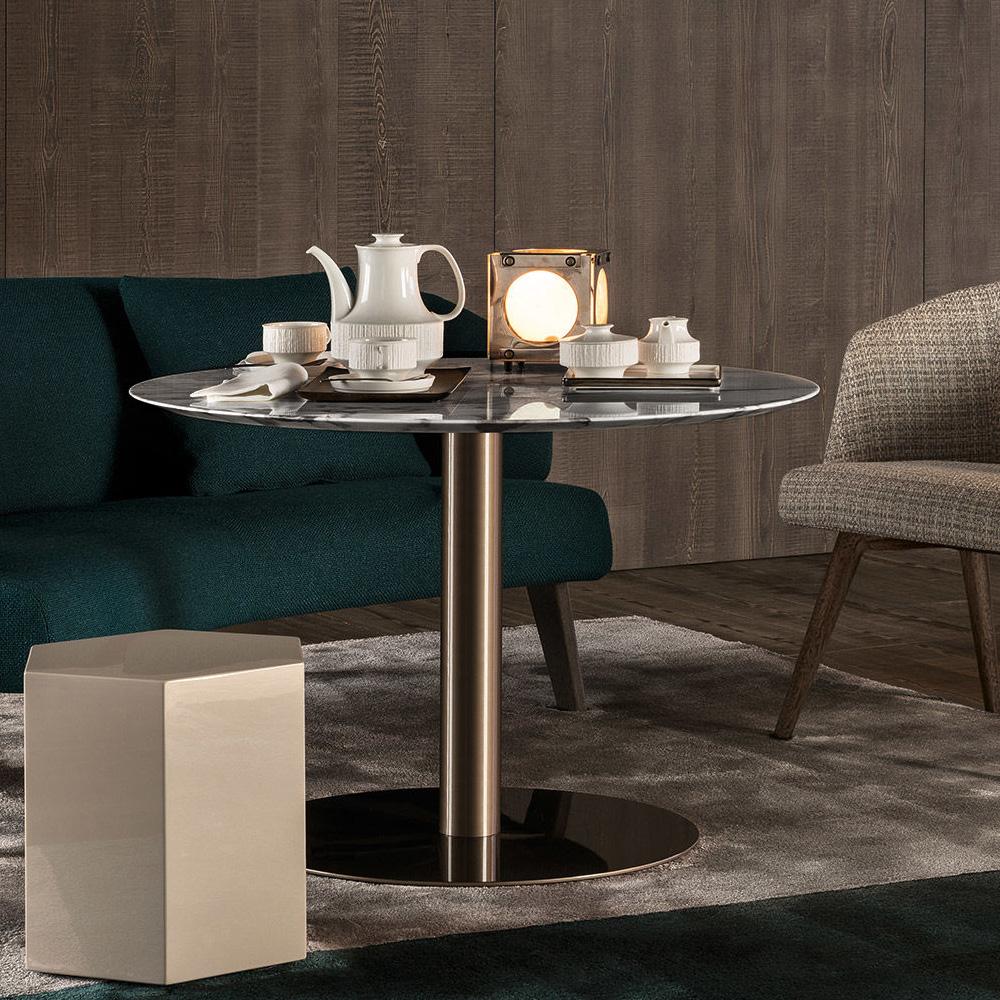 Bellagio Lounge Стол обеденный фото