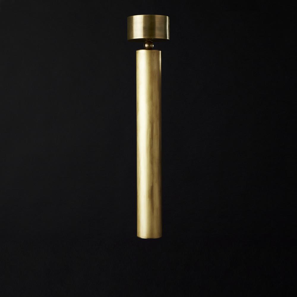 Cylinder Подвесной светильник фото