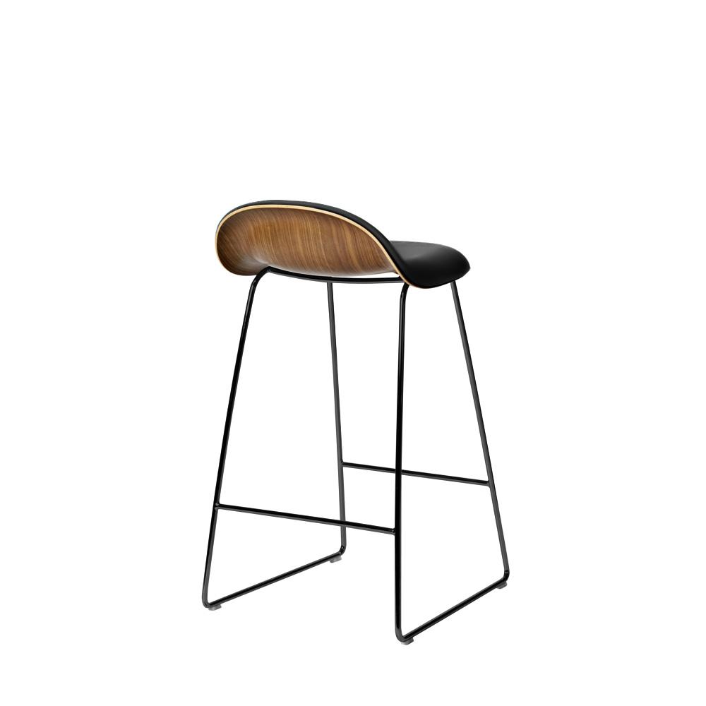 3D Барный стул фото