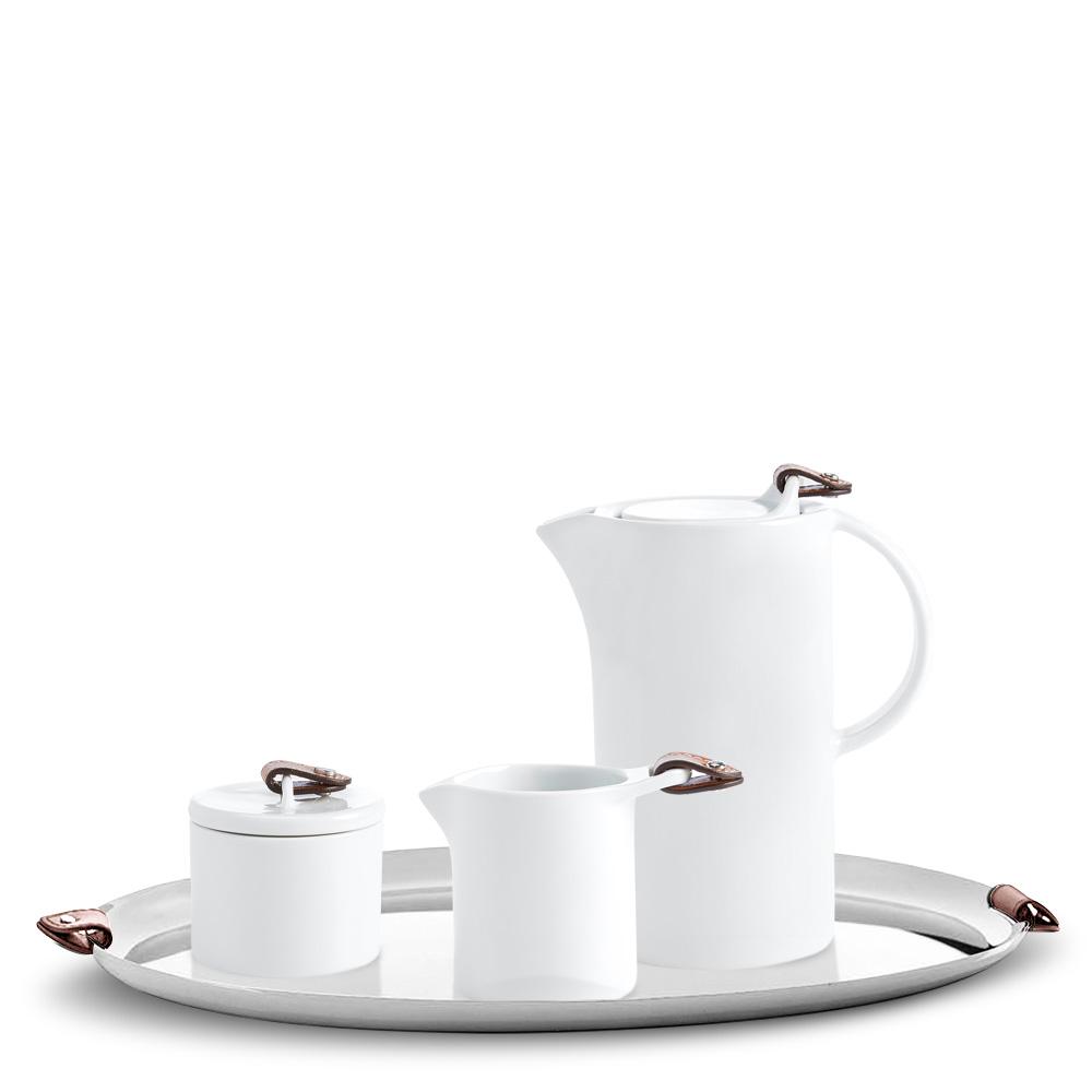Wyatt Чайный набор фото