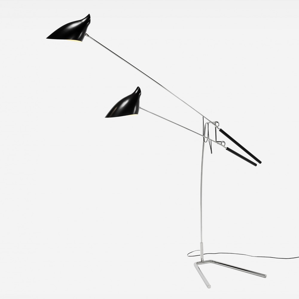 Loop & Hook Напольная лампа фото