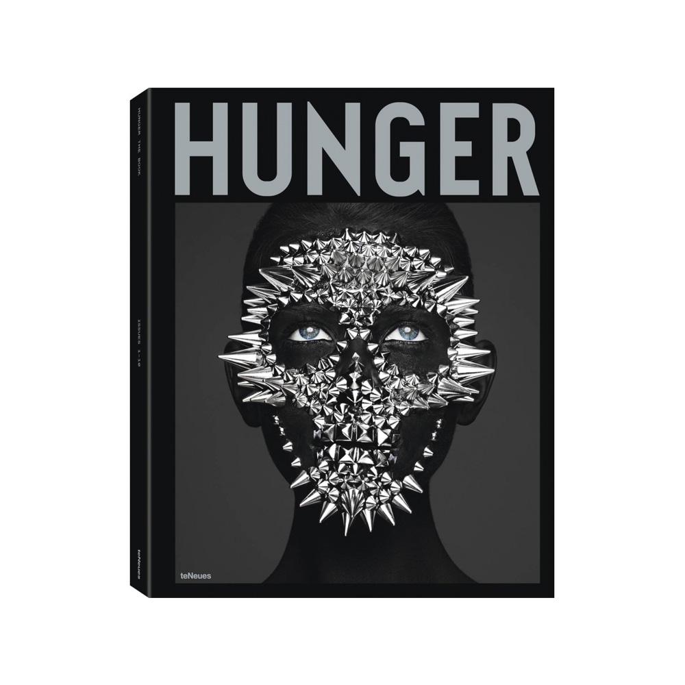 Книга Hunger: The Book фото