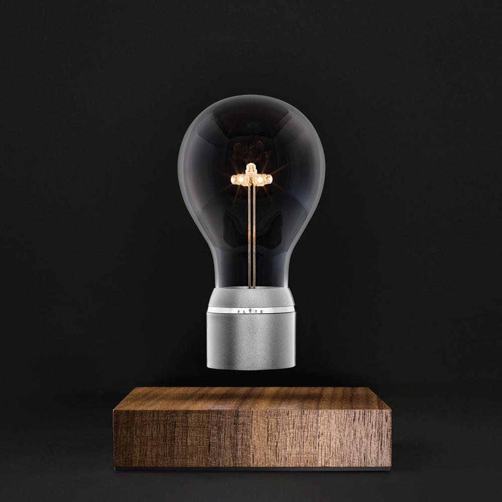 Manhattan Левитирующая лампа фото