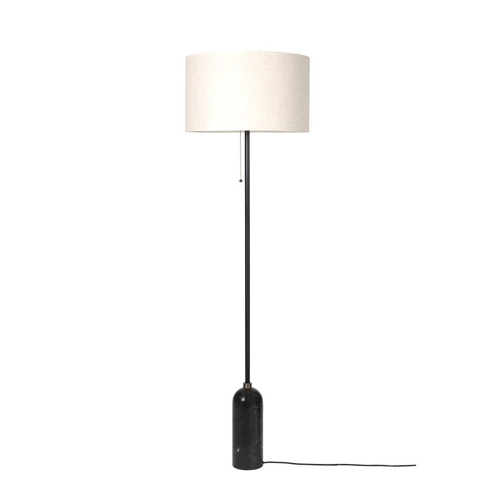 Gravity Напольная лампа фото