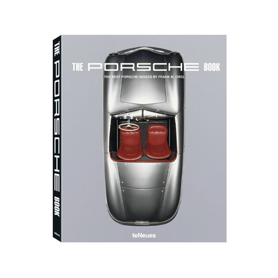 Книга The Porsche Book, Small Format Edition