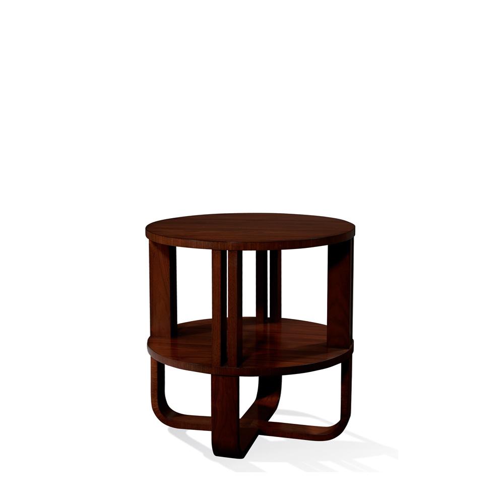 Modern Hollywood Стол приставной фото
