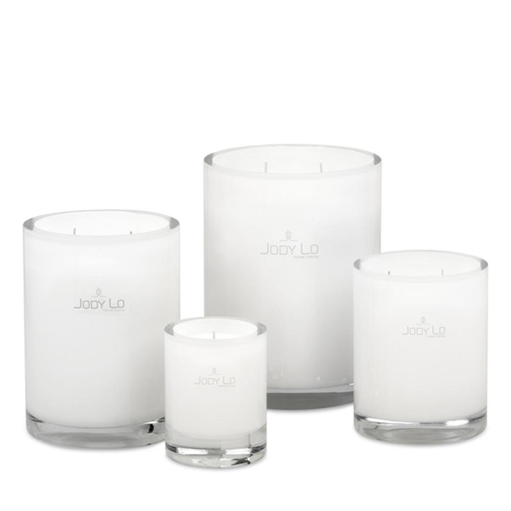 Arctic White Свеча 200 фото