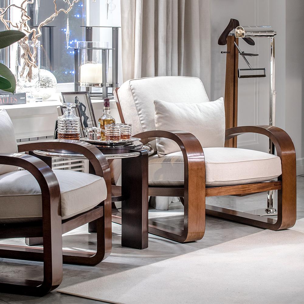 Купить Lounge Moderne Кресло, Ralph Lauren Home