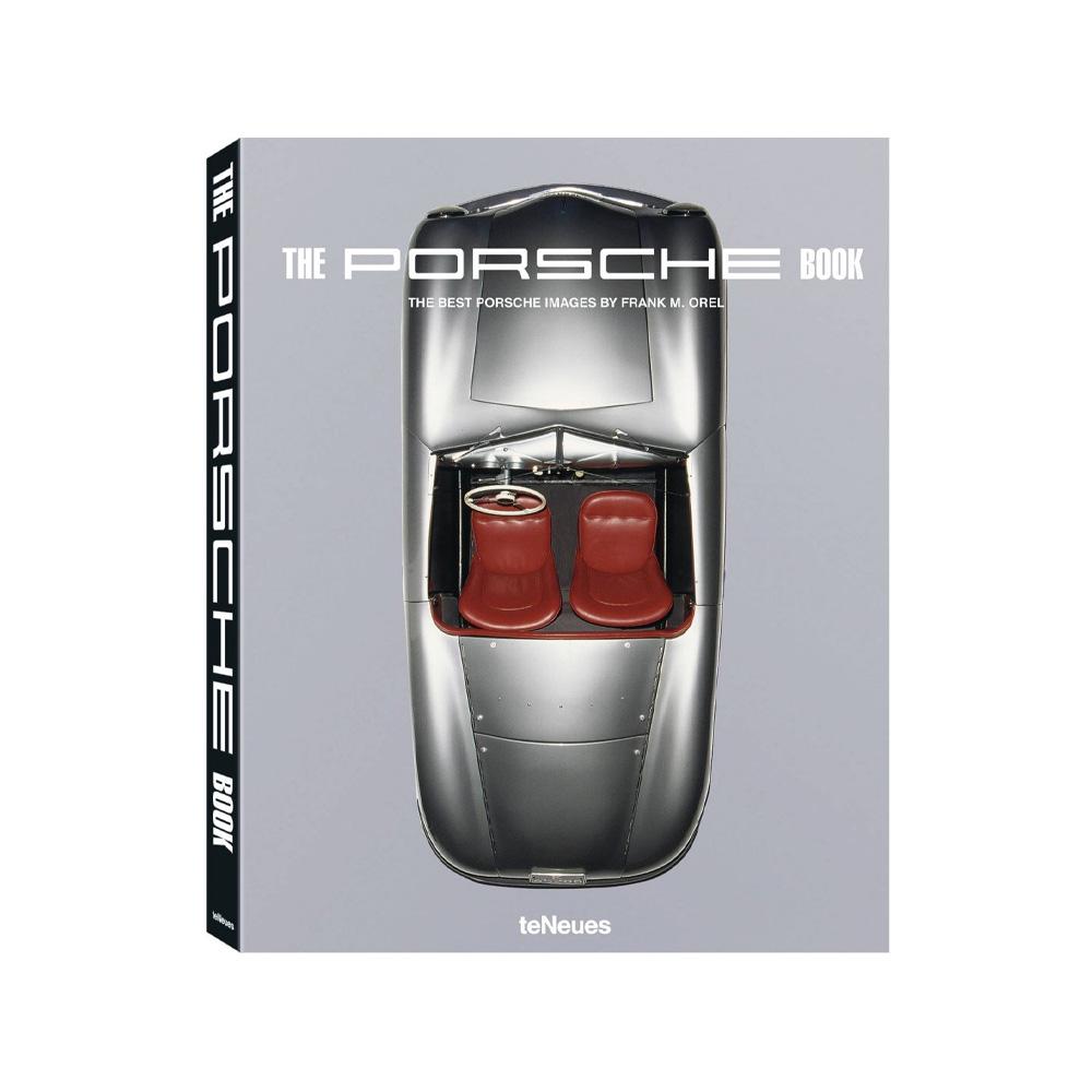 Книга The Porsche Book, Small Format Edition