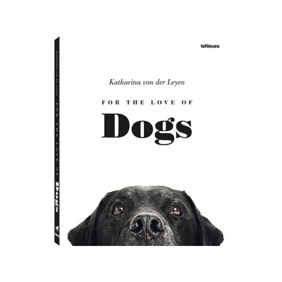 Книга For the Love of Dogs