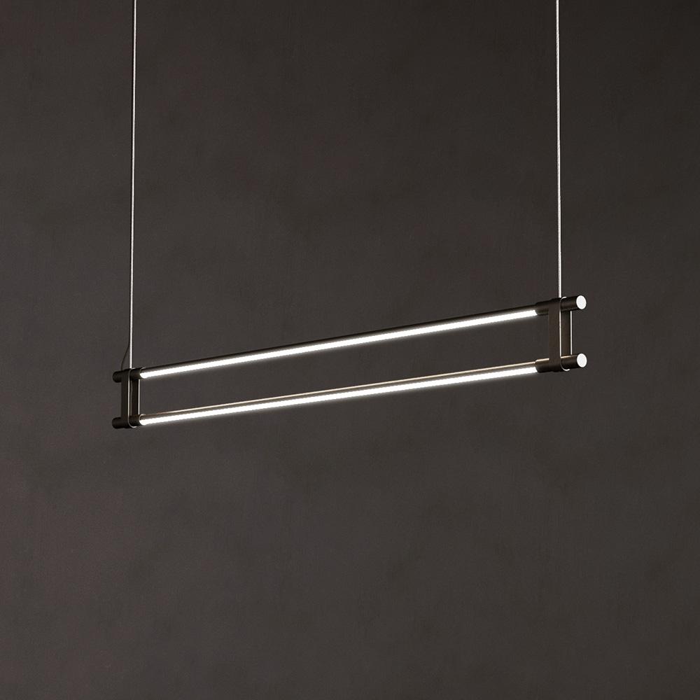 THIN Multiples Dyad Vertical Подвесной светильник фото