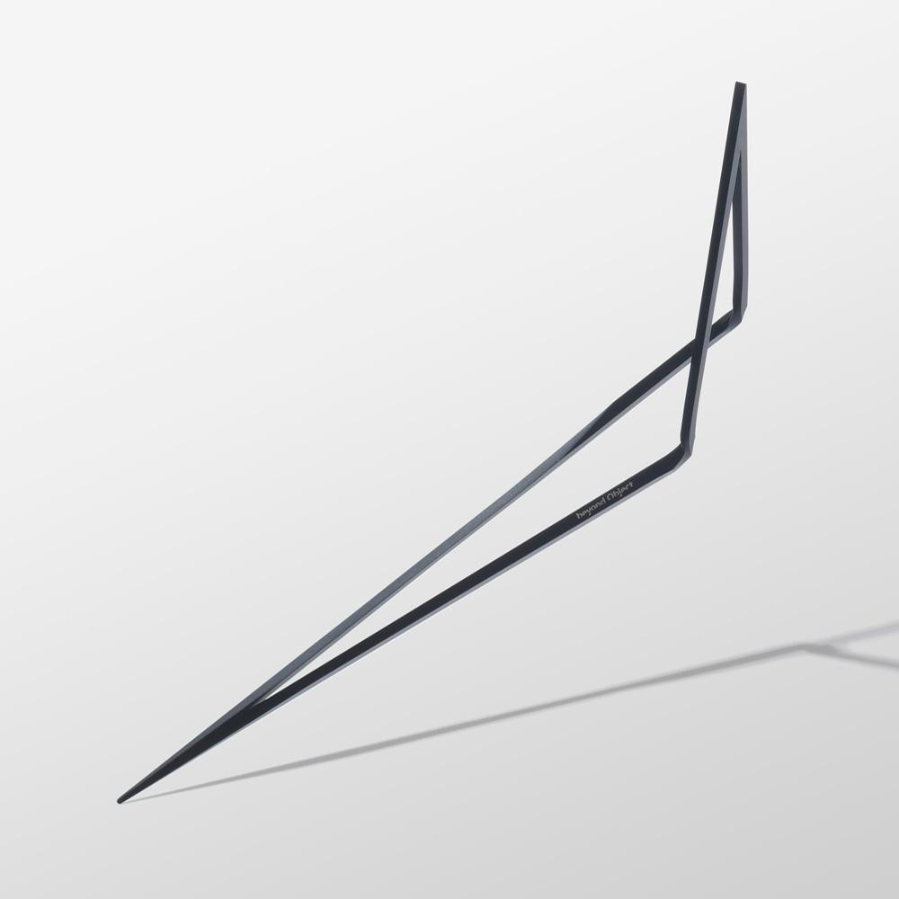 Lino Black Нож для бумаг фото