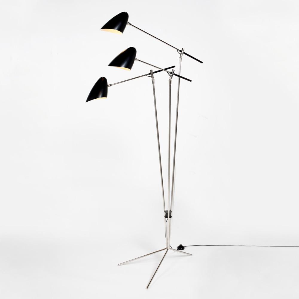Tripod Напольная лампа фото