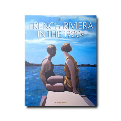 Книга French Riviera in the 1920s