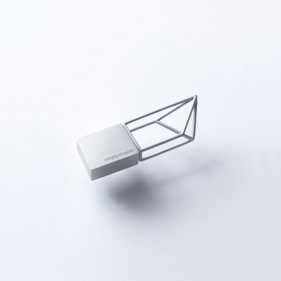 Empty Memory Steel USB-накопитель