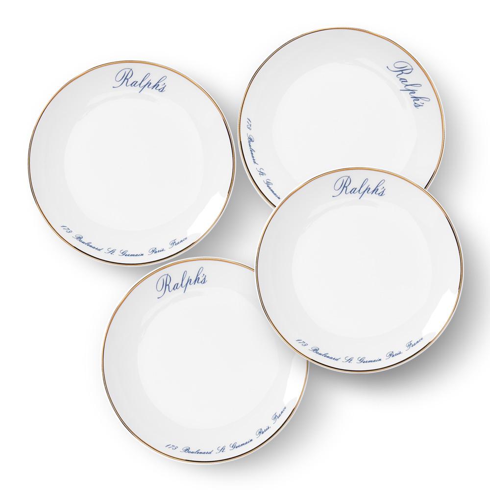 Ralph's Набор тарелок для закусок фото