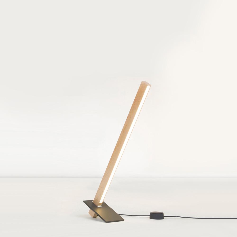 Torch Настольная лампа фото