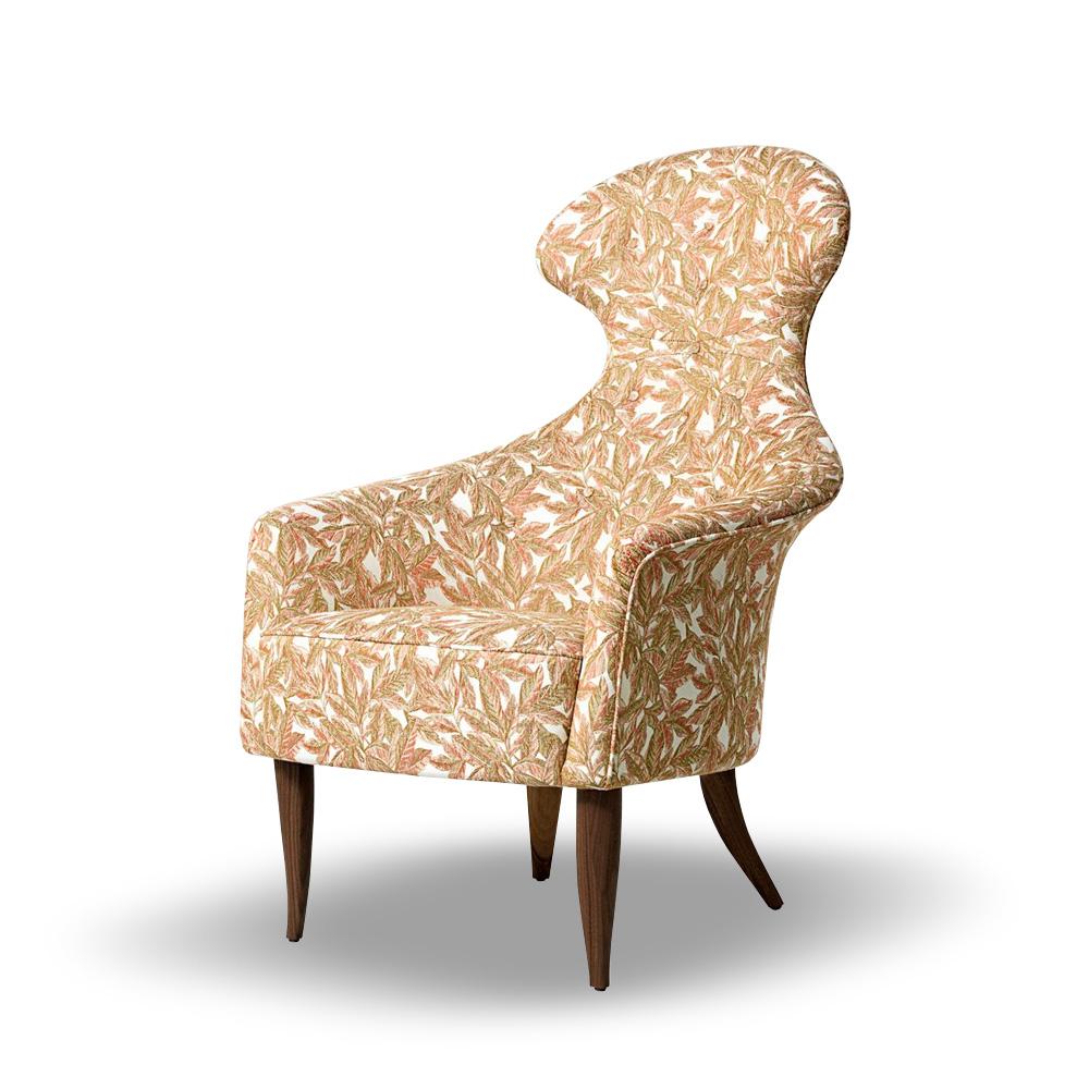 Eva Lounge Кресло фото