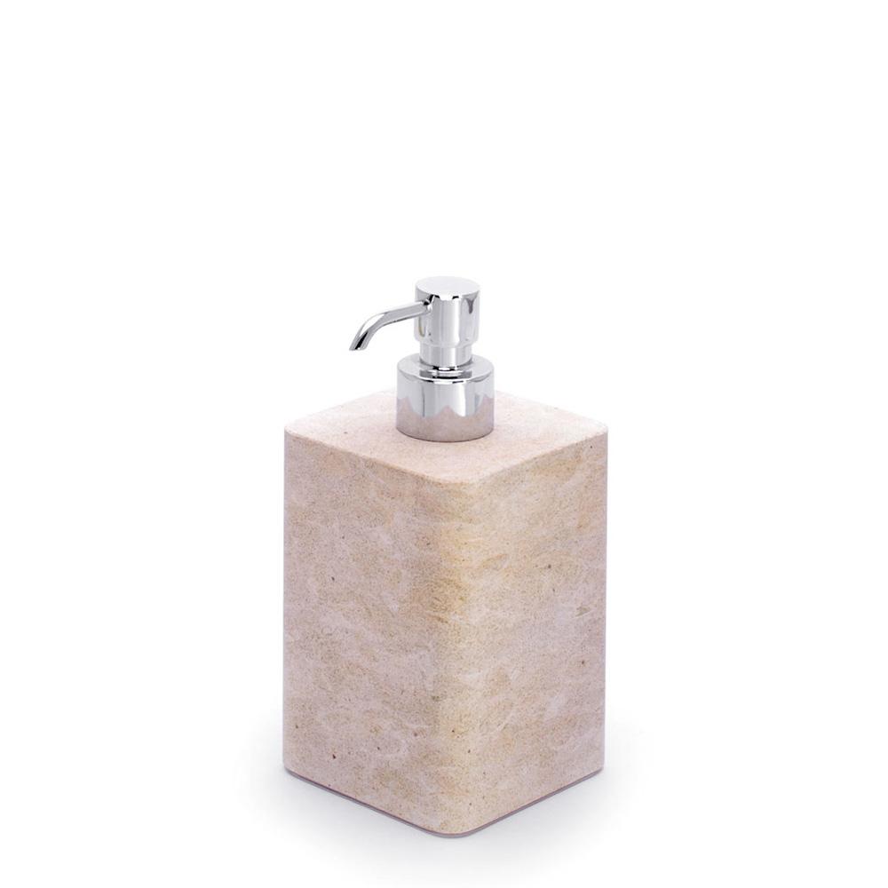 Lecce Stone / Vieste Диспенсер для мыла фото