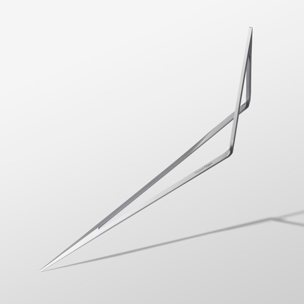 Lino Silver Нож для бумаг фото