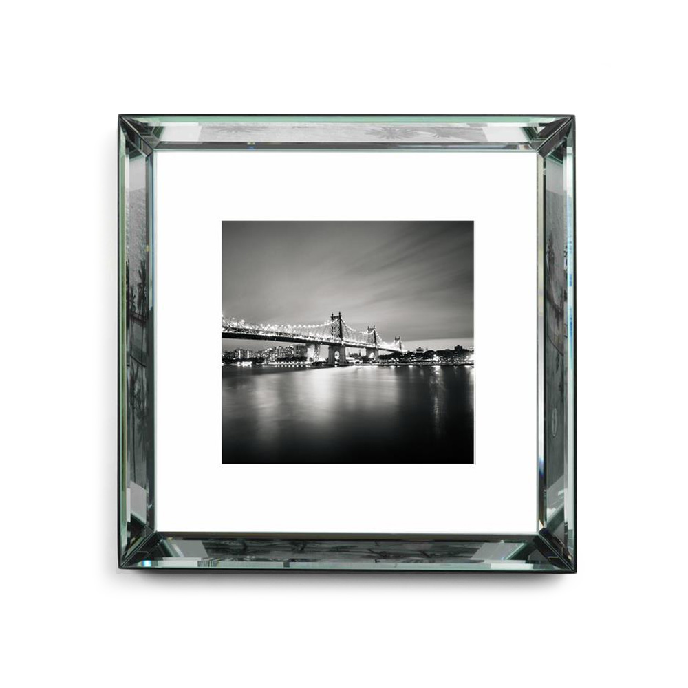 Queensboro Bridge, NYC Постер фото