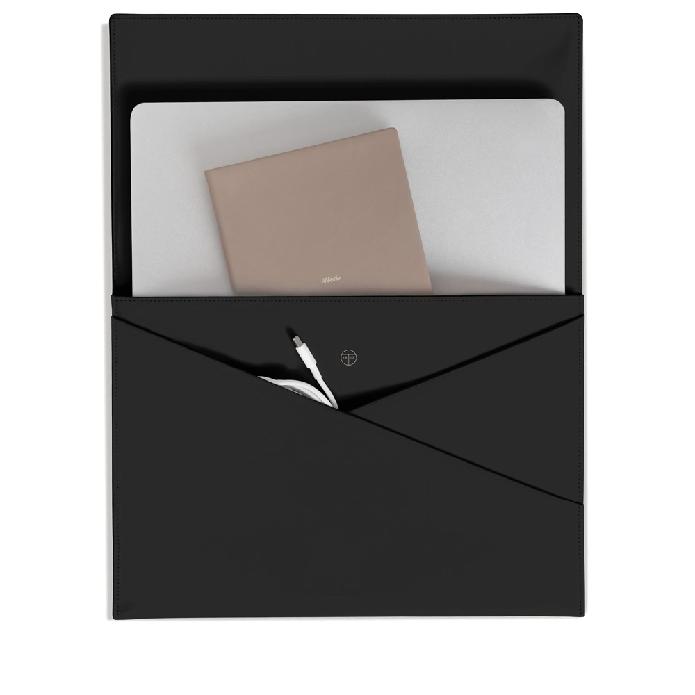 Laptop Nero Папка для ноутбука