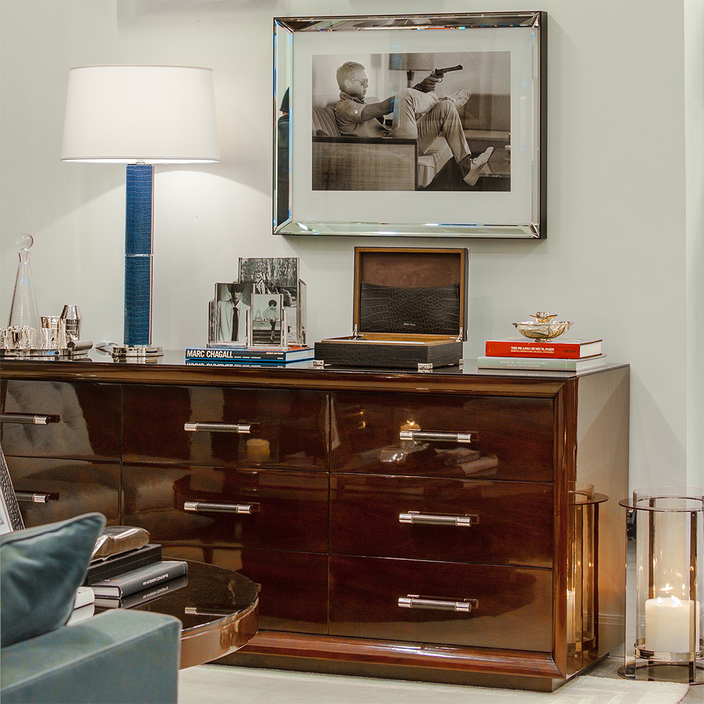 Купить Cliff Комод, Ralph Lauren Home