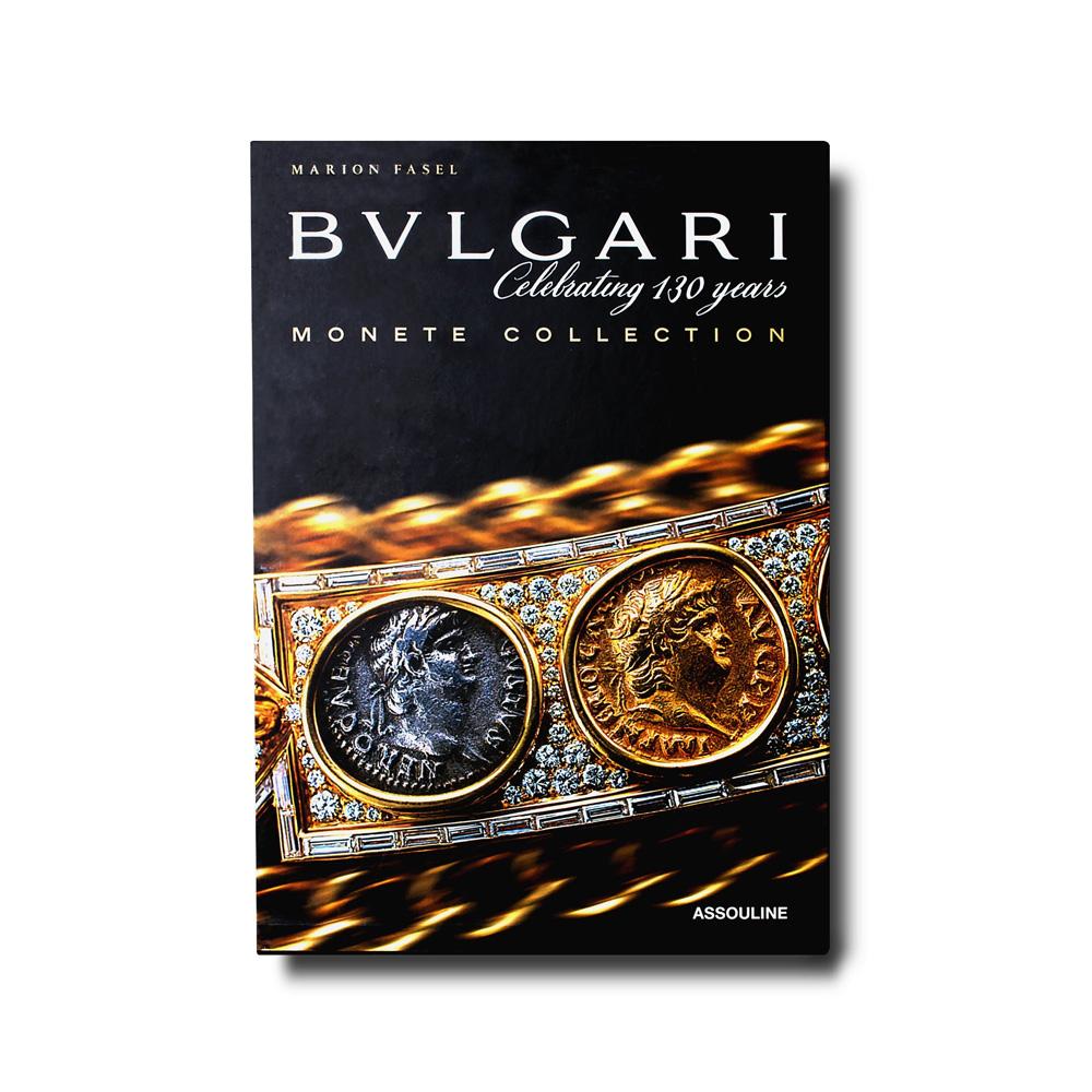 Книга Bulgari: Monete Collection