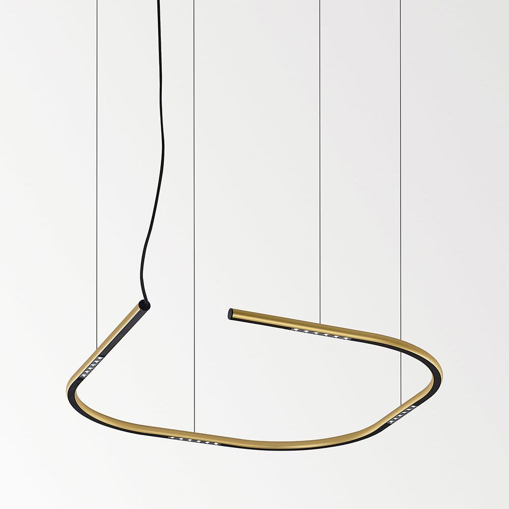 LASS-OH Светильник подвесной фото