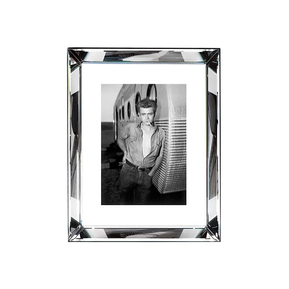 James Dean, Trailer Постер фото