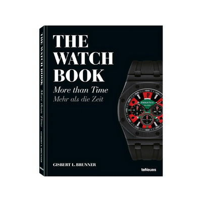 Книга The Watch Book