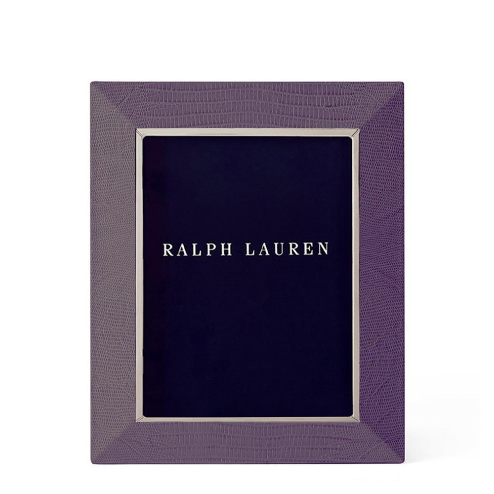 Delphine Purple Рамка для фото 20x25 фото