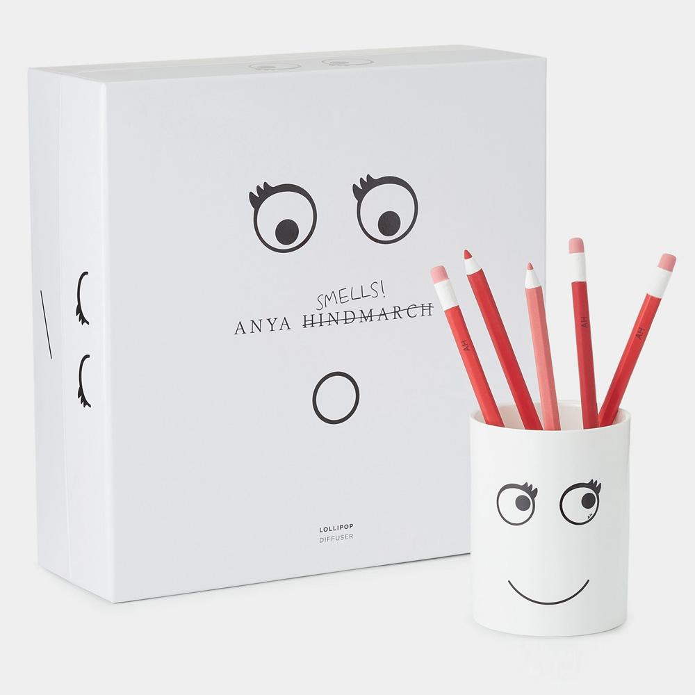 Anya Smells Lollipop Диффузор фото
