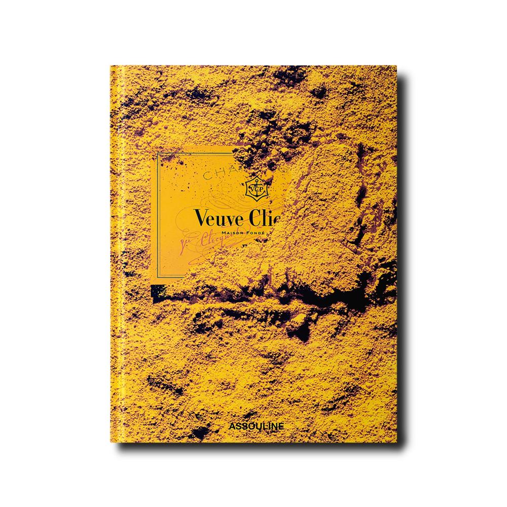Книга Veuve Clicquot фото