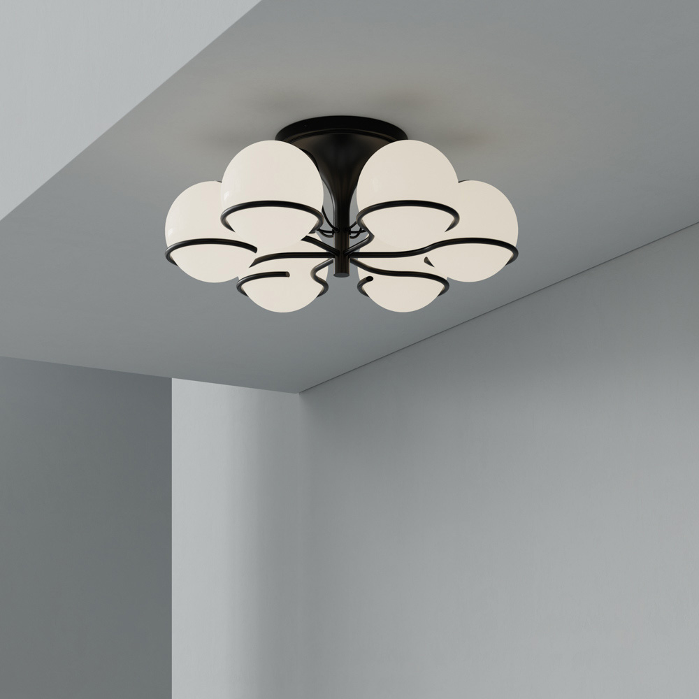 Le Sfere Подвесной светильник фото