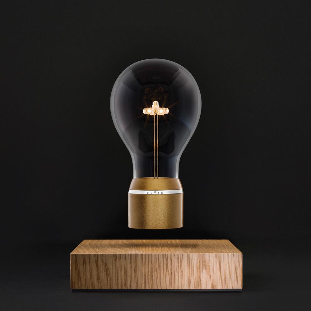 Royal Лампа левитирующая фото