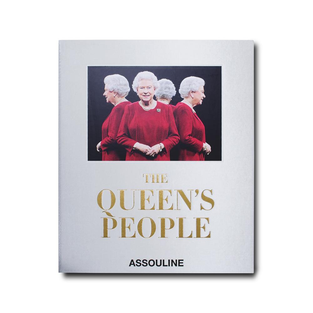 Книга Queen's People фото