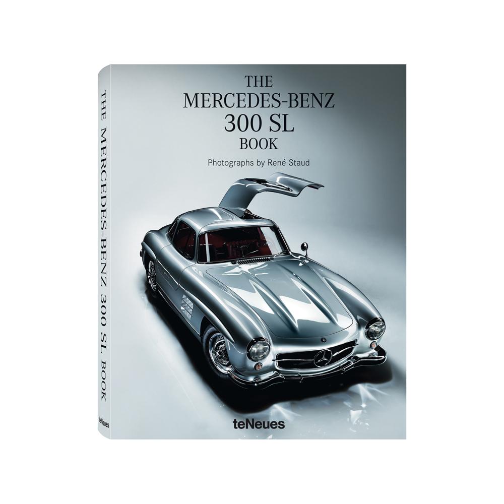 Книга Collector's Editions, The Mercedes-Benz 300 SL фото