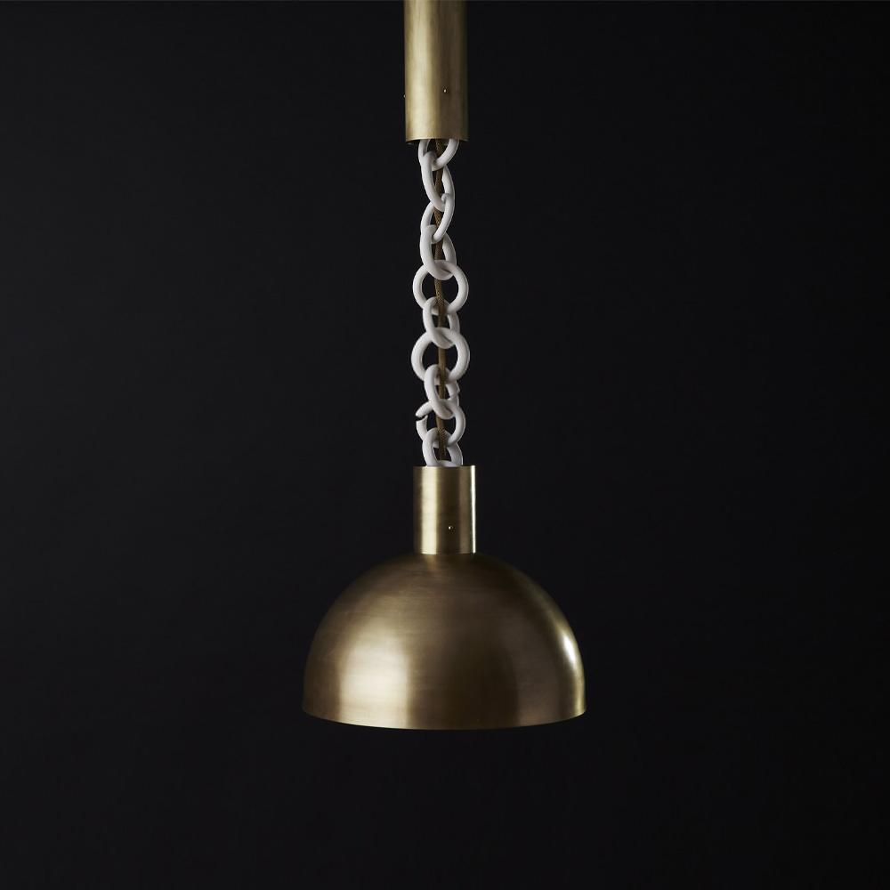 Link Porcelain Подвесной светильник фото