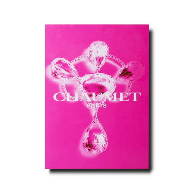 Книга Chaumet: Photography, Arts, Fetes