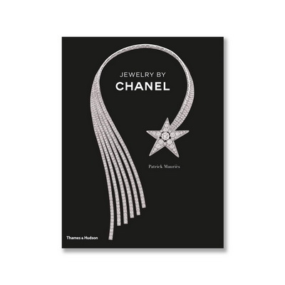 Книга Jewelry by Chanel
