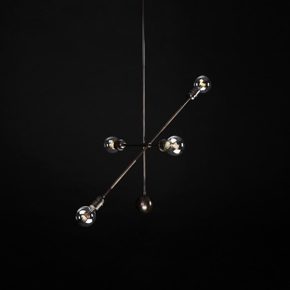 Highwire Подвесной светильник фото