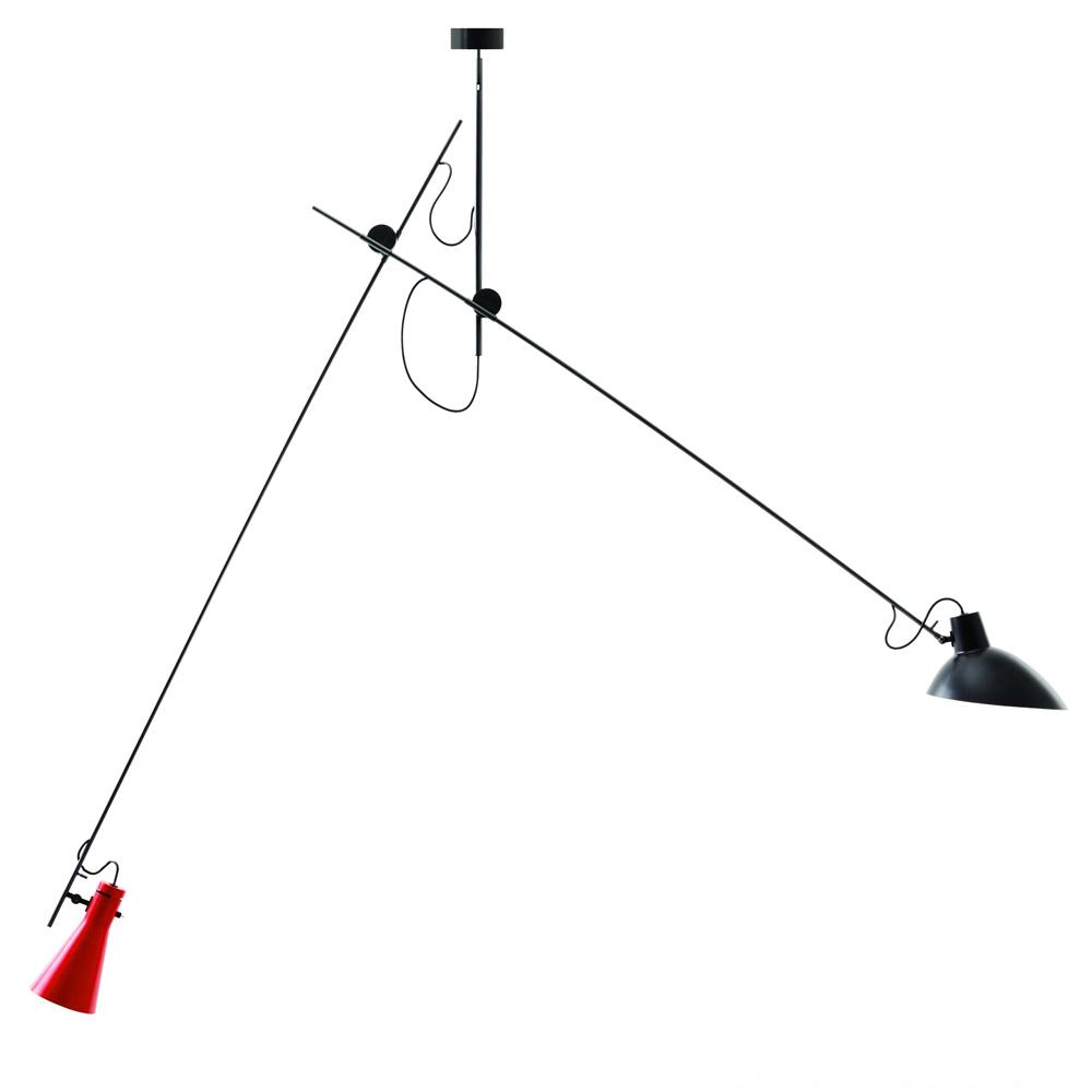 VV Cinquanta Подвесной светильник фото