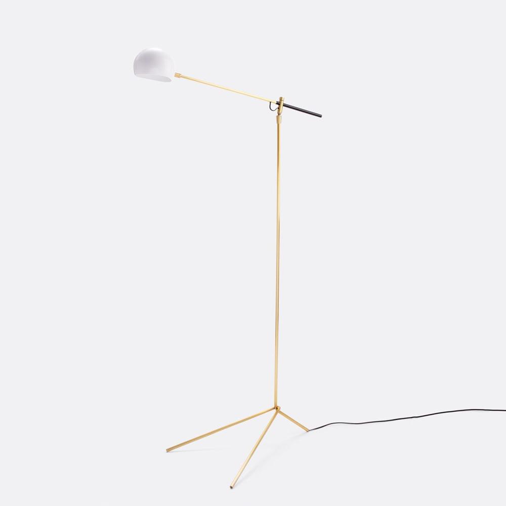 Monopod Напольная лампа фото